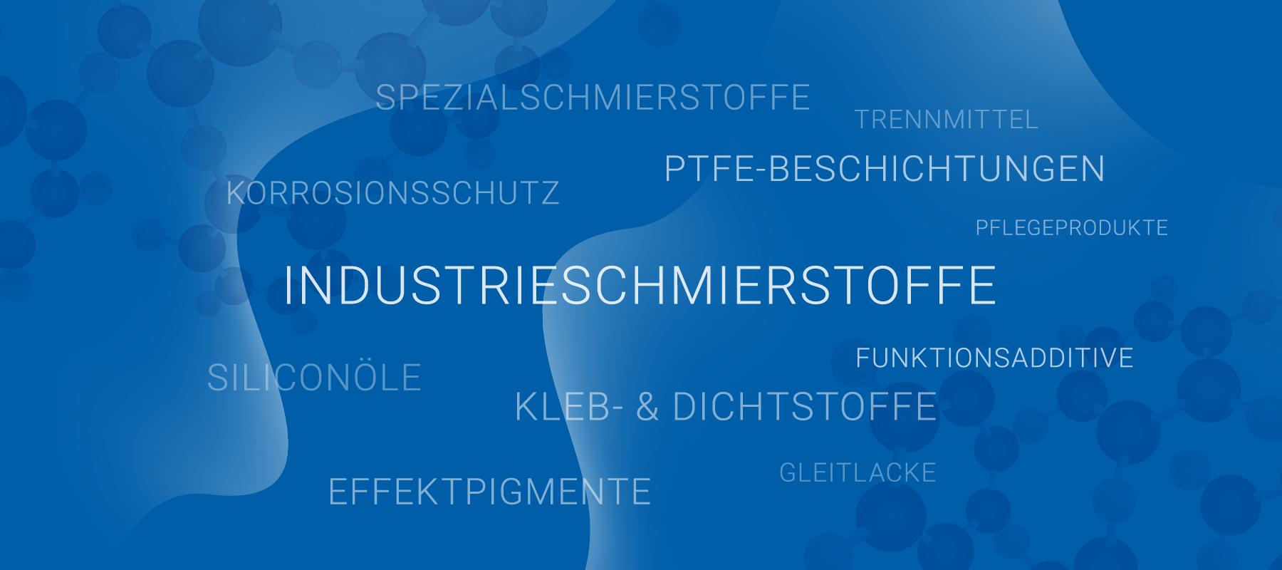 Industrieschmierstoffe der H. Costenoble GmbH & Co. KG