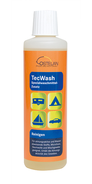 COSTELAN TecWash