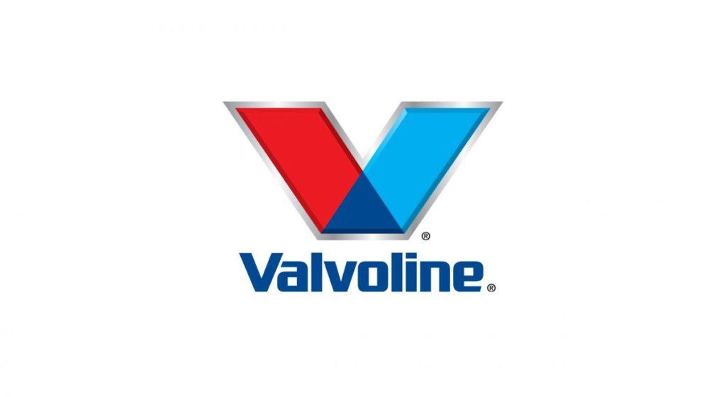 Logo von Valvoline