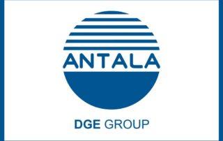 Logo von Antala - Spain & UK