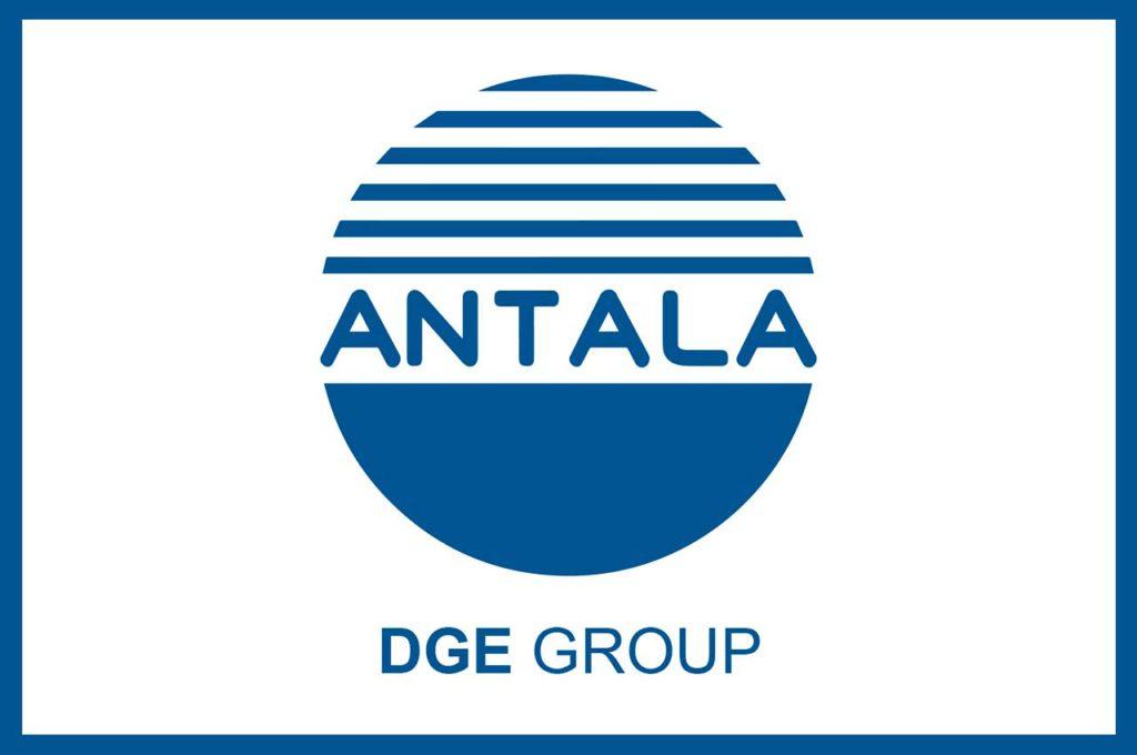 Logo von Antala