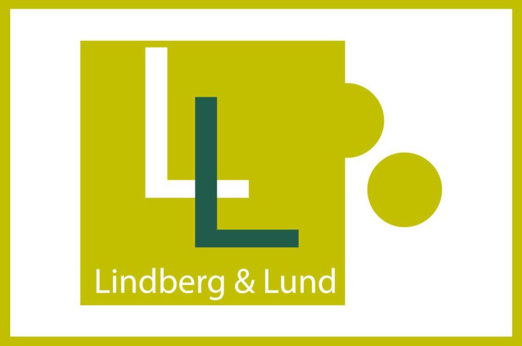 Logo von Lindberg & Lund