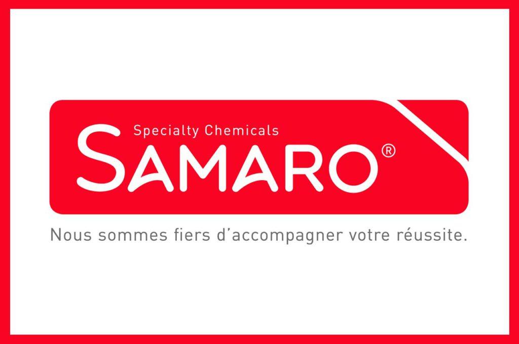 Logo von Samaro