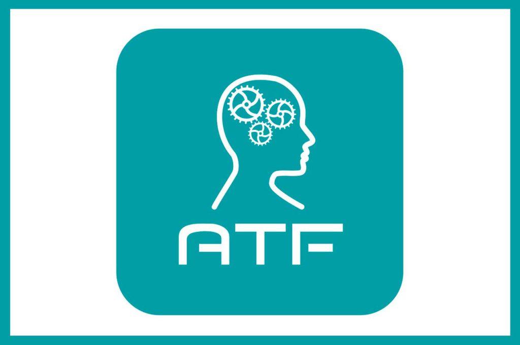Logo von ATF - Russia