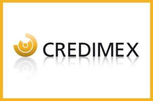 Logo von Credimex