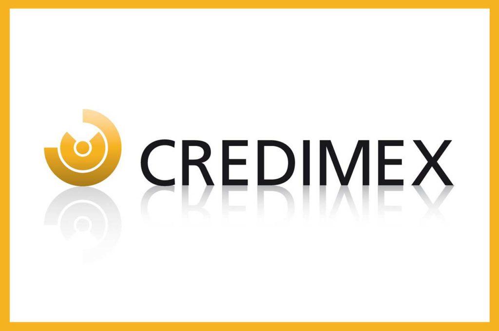 Logo von Credimex - Switzerland
