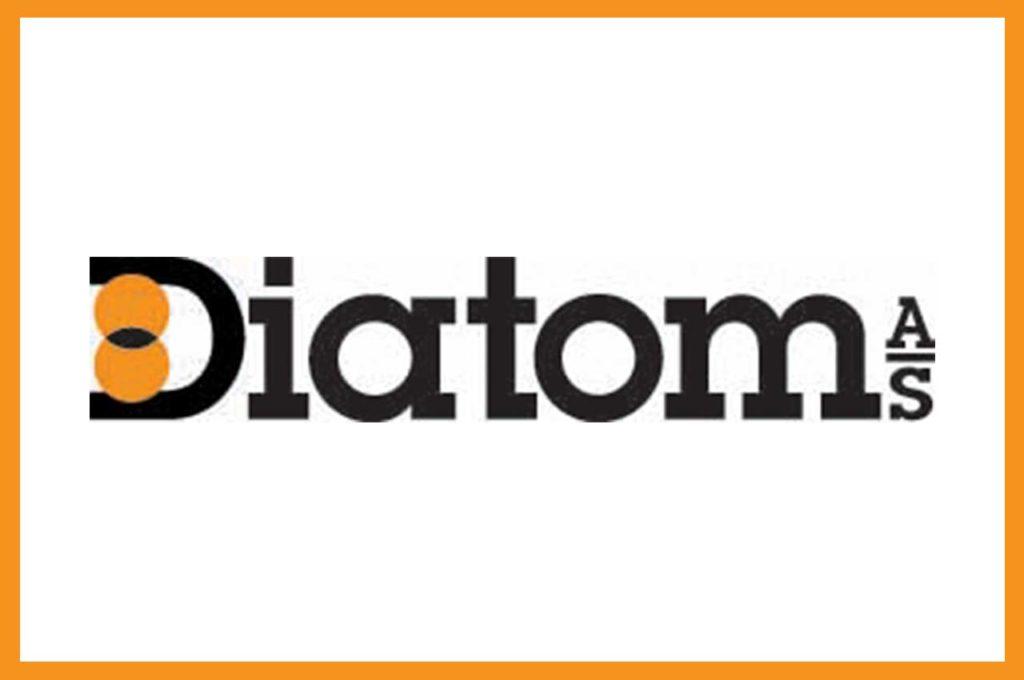 Logo von Diatom