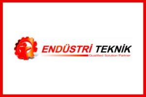 Logo von ENDÜSTRI TEKNIK