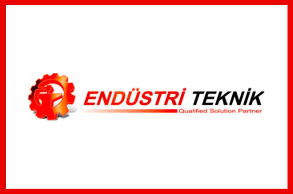 Logo von ENDÜSTRI TEKNIK - Turkey
