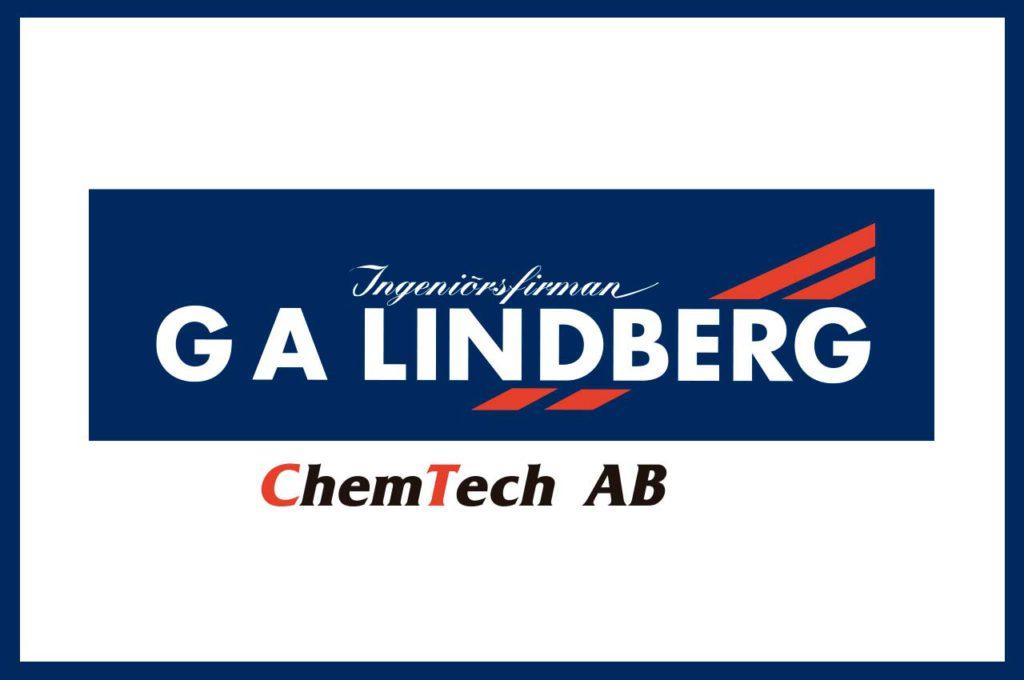 Logo von GA Lindberg - Sweden