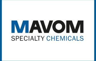 Logo von Mavom - Benelux