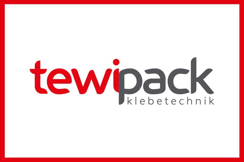 Logo von tewipack