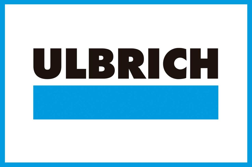 Logo von Ulbrich - Estern Europe
