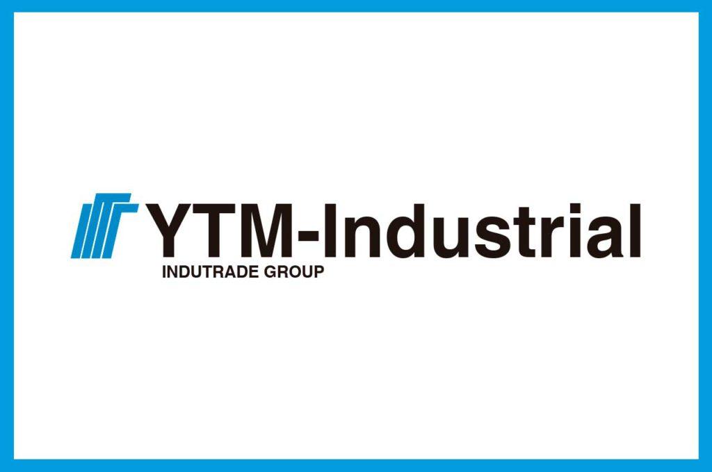 Logo von YTM-Industrial - Finland