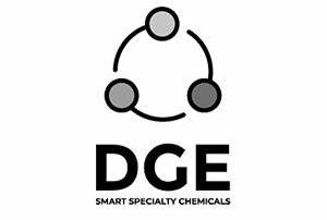 Logo von DGE - Smart Specialty Chemicals