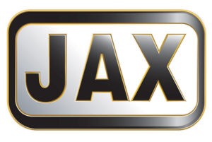 JAX INC. Logo - lebensmittelverträgliche Schmierstoffe