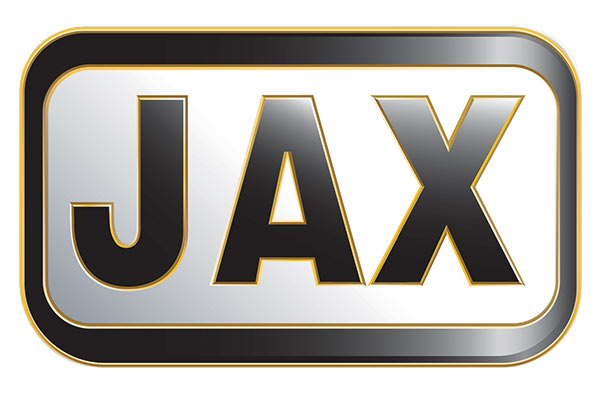 JAX Inc. Logo