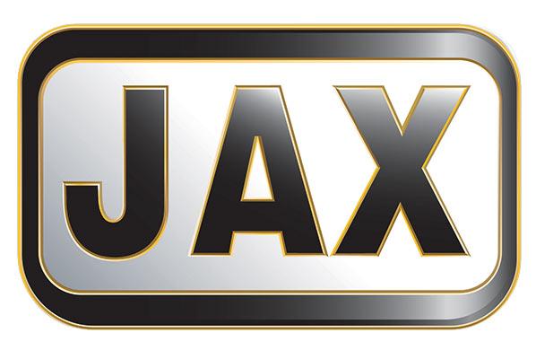 JAX Inc. Logo
