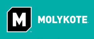 Grünes Logo Molykote