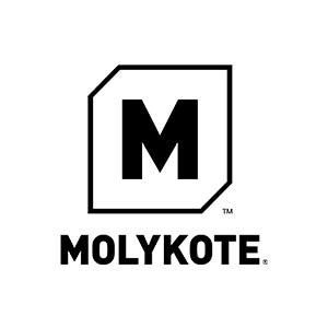 Logo von Molykote