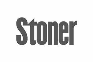 Logo von Stoner