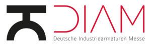 Logo der deutsche Fachmesse für Industriearmaturen in Bochum