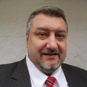Profilbild von Frank Benzing