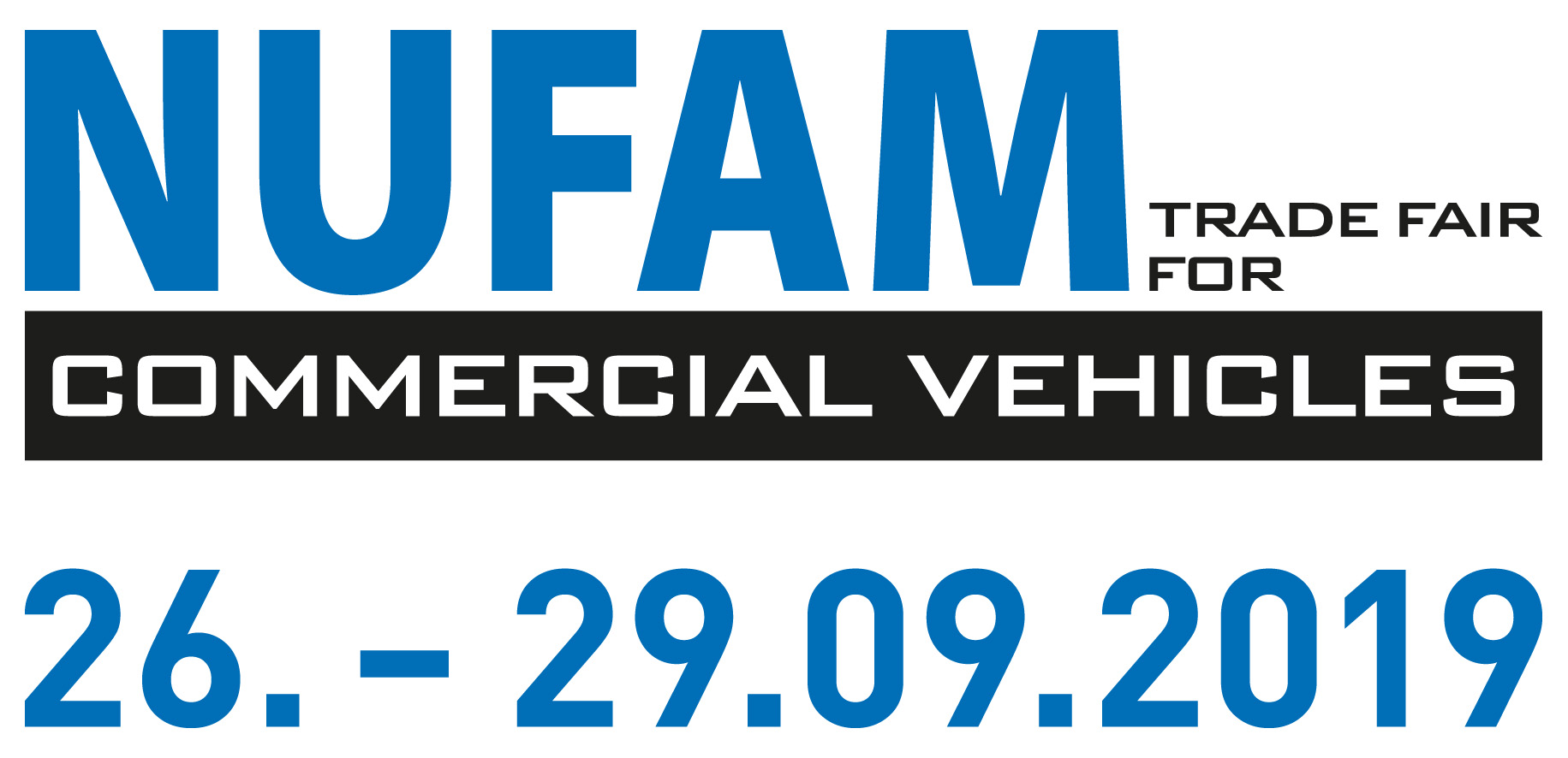 NUFAM 2019: Costenoble at the commercial vehicle trade fair in Karlsruhe 2019