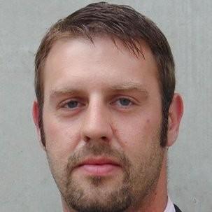 Profilbild von Alexander Thalemann