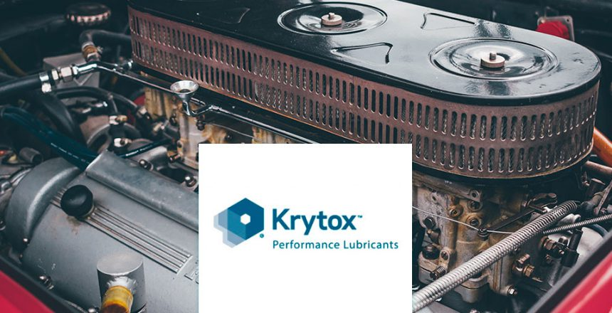 Blog picture 01 - Krytox Performance Lubricants for Automotive Underhood Applications (Image courtesy of Chemours)