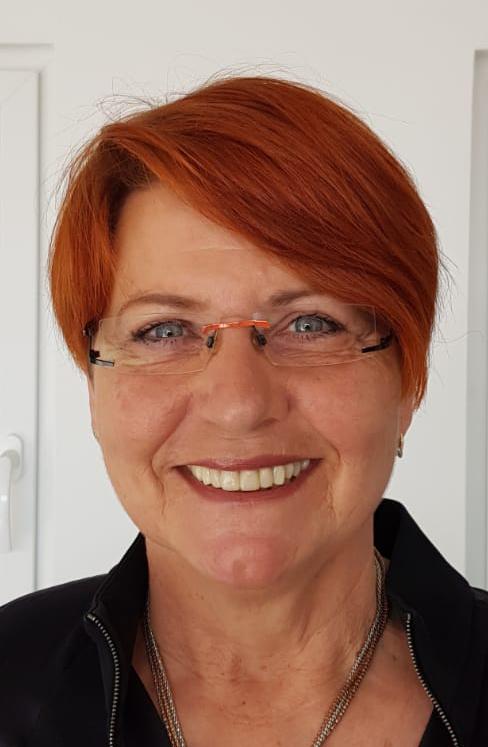 Profilbild von Elsbeth Möscheid