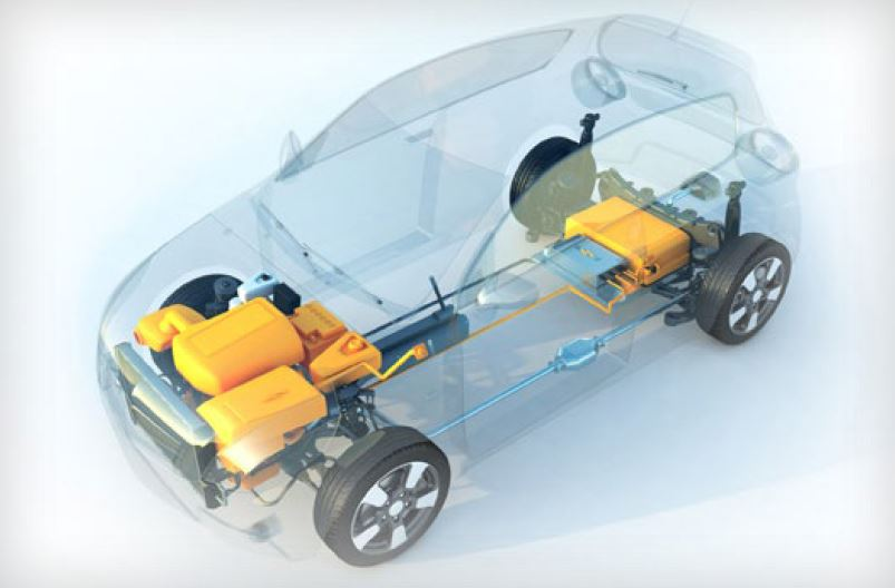 Blog picture 02 - Electric Vehicle Applications Silicones - Dowsil - Advanced Silicone Materials for Electric Vehicle Applications – PCB and Systems Assembly (Image courtesy of Dow and DDP)