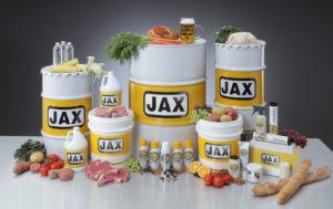 JAX - FG-Packaging