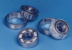 Blog picture 4 - Automotive Bearing Applications Grease