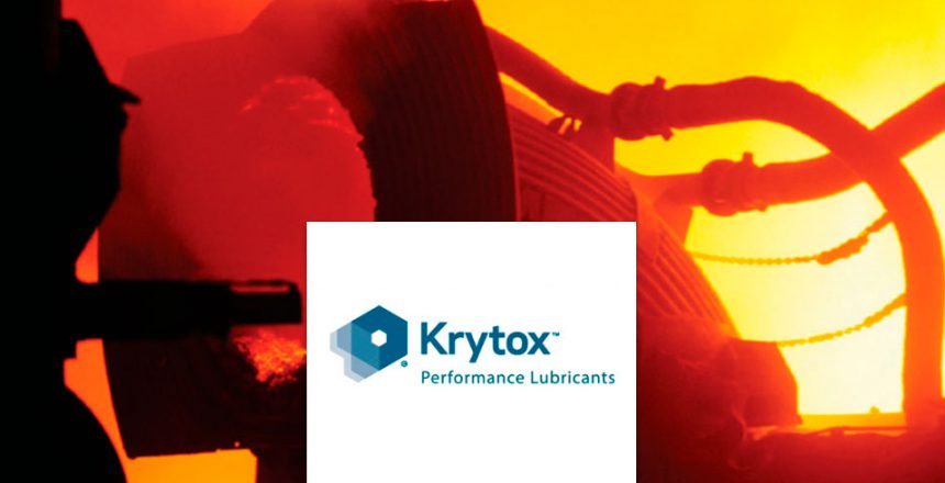 Krytox - Extra High-Temperature Lubricants (XHT)