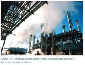 Blog picture 5 - Krytox - XHT greases