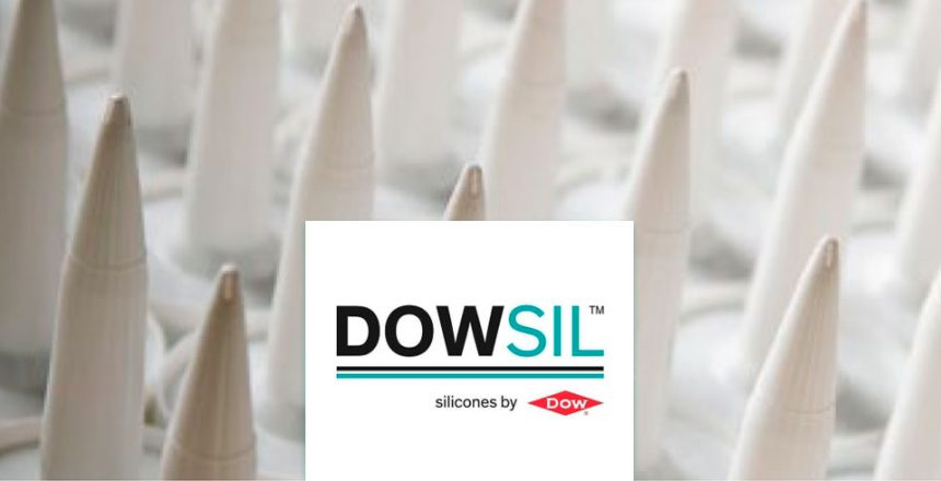 Blog picture 1 - Dowsil - Silicone Adhesive Sealants