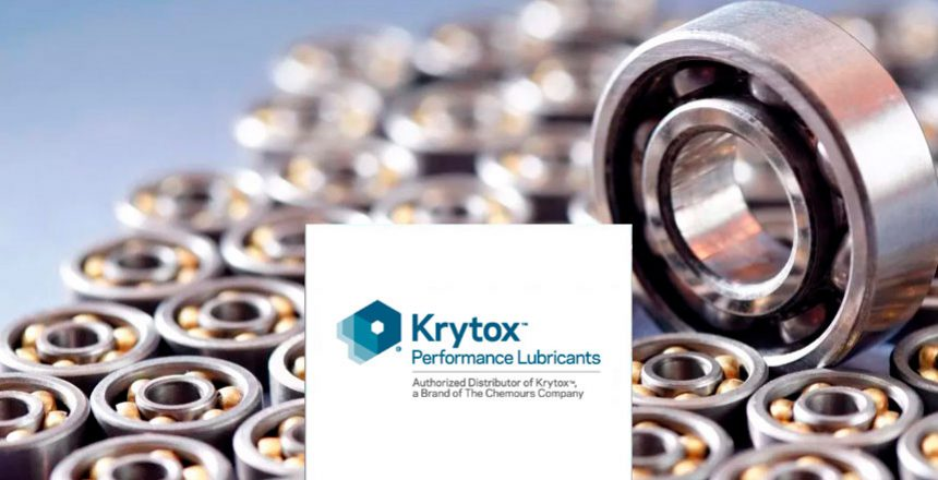 Blog picture 01 - Krytox - Lubricating automotive bearings