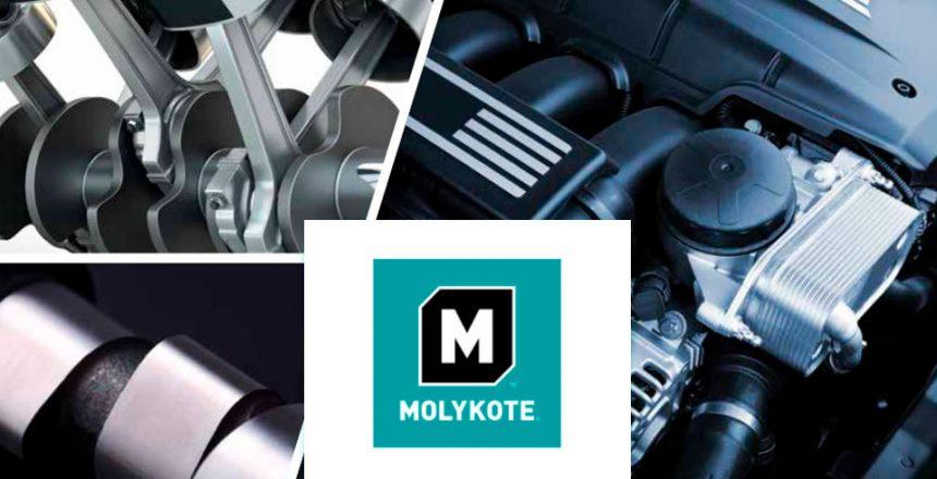 Molykote®-Schmierstoffe für Antriebsstrangsysteme bei Fahrzeugen