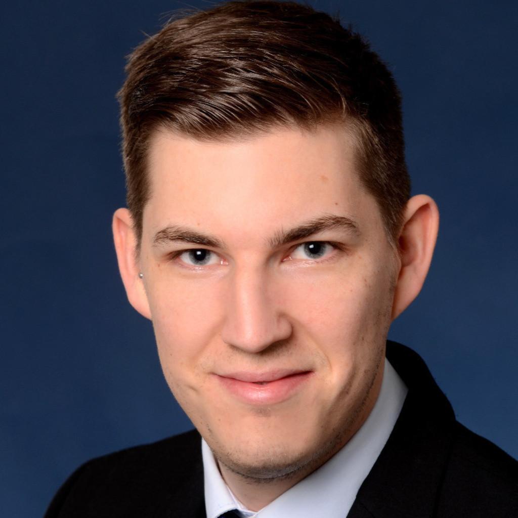 Profilbild von Jan Scheyer