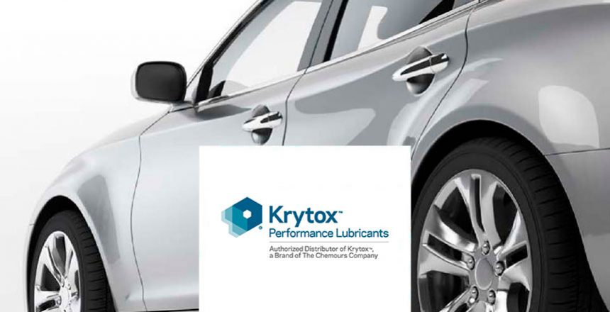 Blog picture 01 - Krytox - Leading the way in automotive lubrication