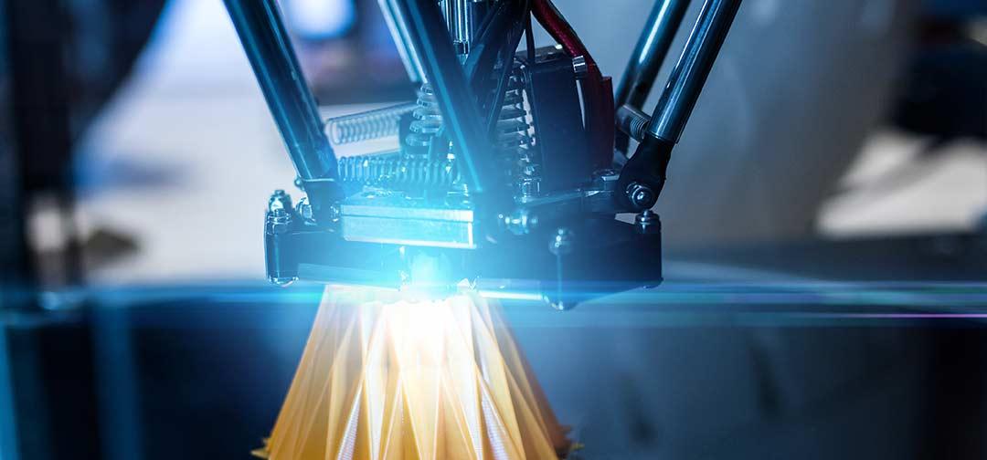 3D-Druck - Addition oder Revolution der Fertigung