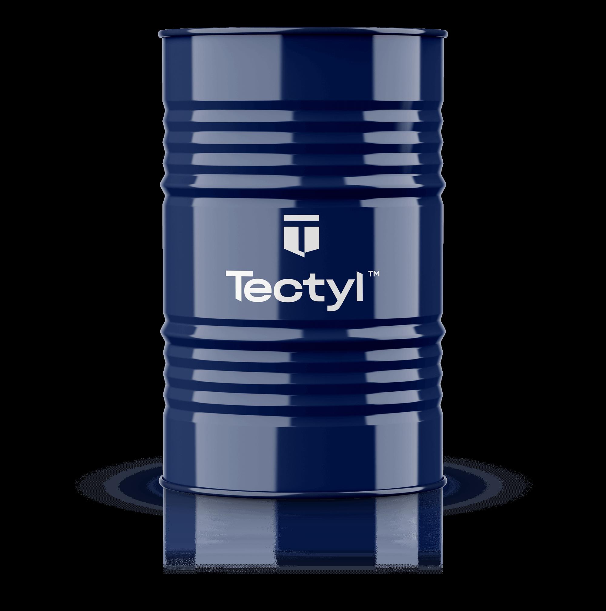 Valvoline - Tectyl - Drum blue-shine