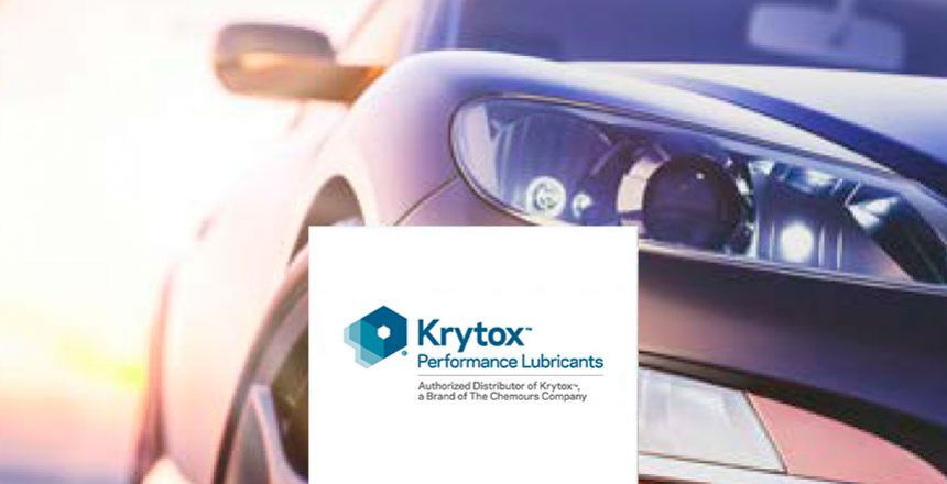 Blog picture 1 - Krytox - NVH-Lubricants for automotive noise reduction
