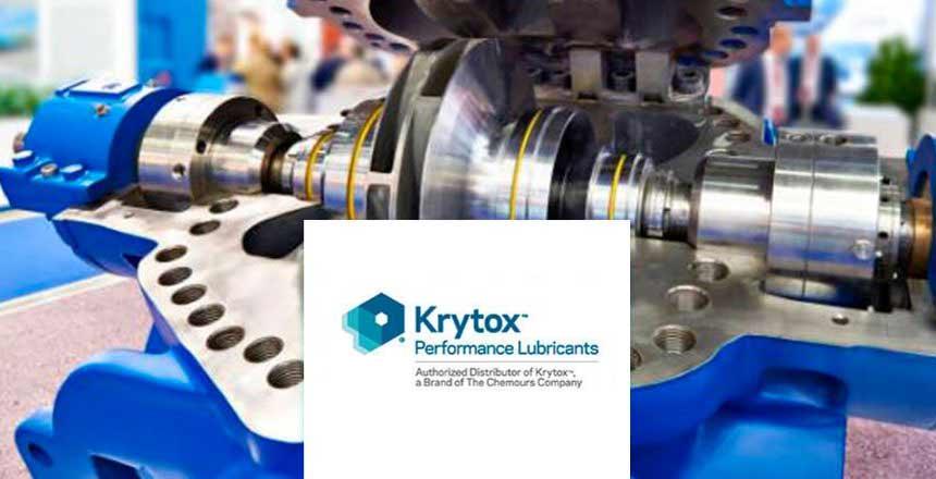 Blog picture 1 - Krytox - Lubricants for Valve Seals