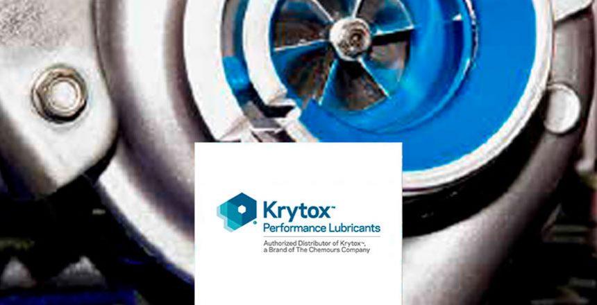 Krytox™ – Die richtige Schmierstoffwahl für Luftführungssysteme