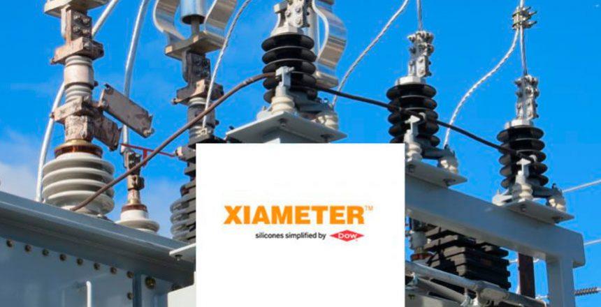 XIAMETER™ Silikon-Transformatorflüssigkeit für die Energieindustrie
