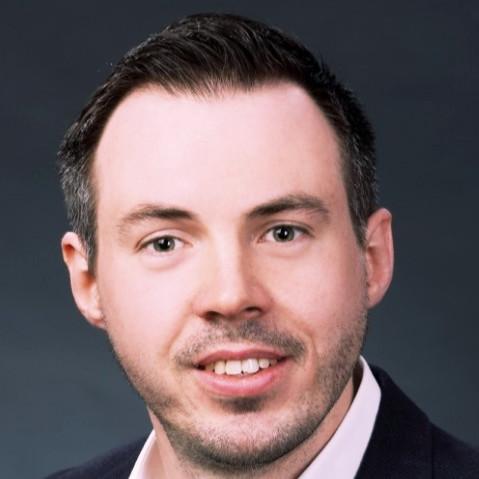 Profilbild von Dominik Hieß