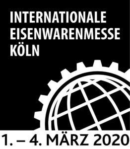 INTERNATIONALE EISENWARENMESSE vom 01. bis zum 04.03.2020 in Köln