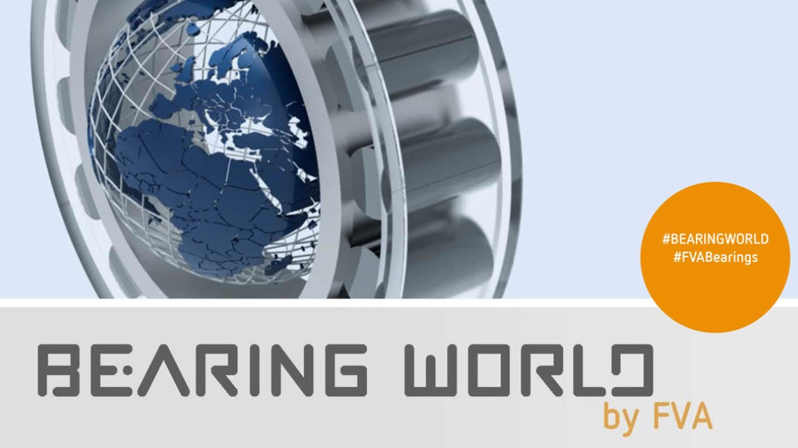 Logo from the 3. International Bearing Conference - As a technical exhibitor Costenoble will be present in Hannover from 31.03. to 01.04.2020. © Photo: bearingworld.com